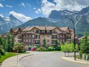 - Bow Valley Trail homes