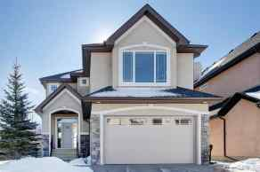 - Arbour Lake homes