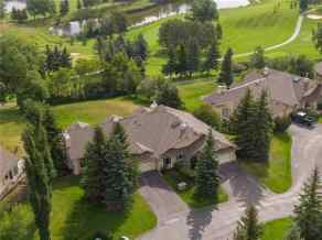 143 Country Club Ln, Rural Rocky View County, Bearspaw_Calg real estate, Attached homes for sale - Bearspaw Ridge homes