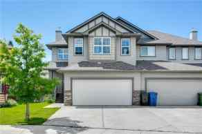 152 West Creek Ci, Chestermere, West Creek real estate, Attached homes for sale - Chestermere homes