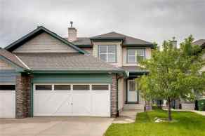 165 Cougarstone PL Sw, Calgary, Cougar Ridge real estate, Attached homes for sale - Cougar Ridge homes