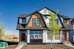 509 West Lakeview Dr, Chestermere, Dawson's Landing real estate, Attached homes for sale - Chestermere homes