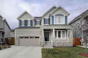 132 Waterlily Cv, Chestermere, Lakepointe real estate, Detached homes for sale - Chestermere homes