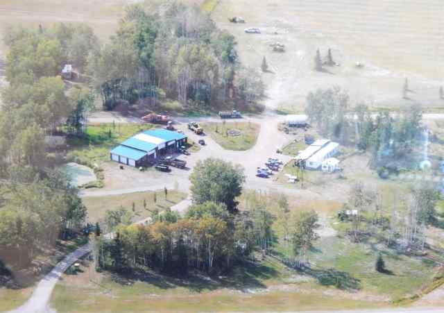 N/A   in NONE Rural Mackenzie County MLS® #A1000866