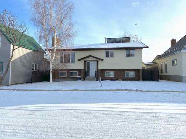 5079 52 Avenue  in NONE Stavely MLS® #A1005178