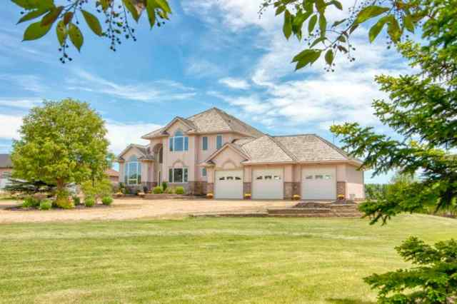 43 BALMORAL HEIGHTS  T4E 1A3 Rural Red Deer County