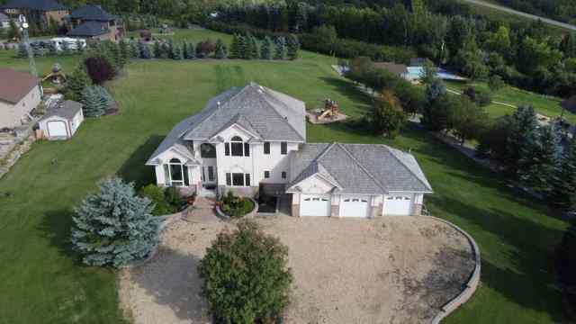 MLS® #A1007095 43 BALMORAL HEIGHTS  T4E 1A3 Rural Red Deer County