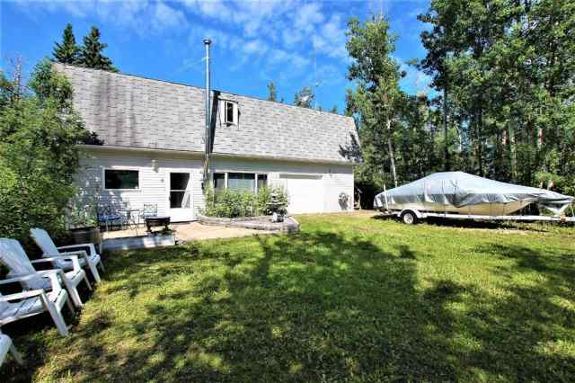 MLS® #A1008683 9 Birch  Crescent T0C 0J0 Rural Lacombe County