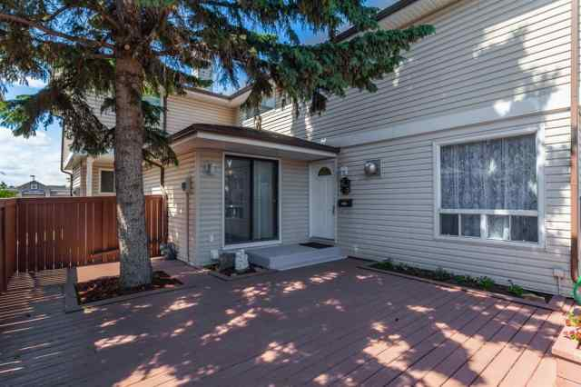 63, 1155 FALCONRIDGE Drive NE in Falconridge Calgary MLS® #A1009922