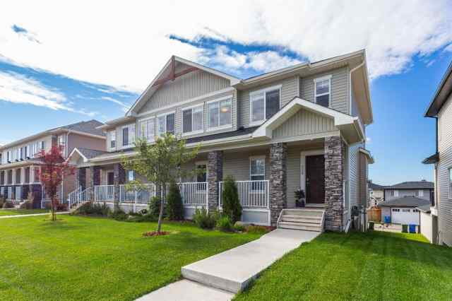 320 Rainbow Falls Green in Rainbow Falls Chestermere