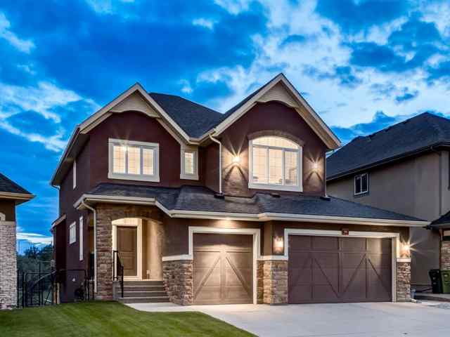 194 VALLEY POINTE Way NW in Valley Ridge Calgary MLS® #A1011766