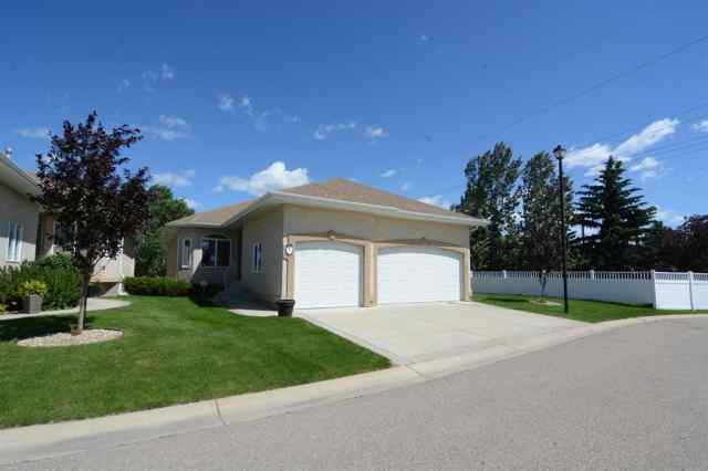 1, 5202 FARRELL Avenue in Fairview Red Deer