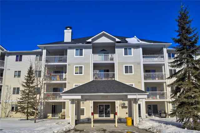 2320, 6224 17 Avenue SE in  Calgary MLS® #A1013207