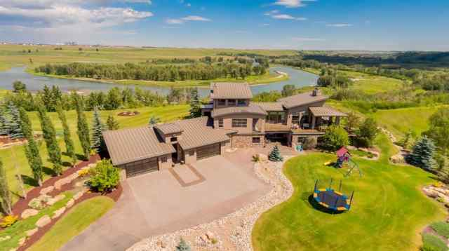 24064 236 Avenue E in NONE Rural Foothills County MLS® #A1014781
