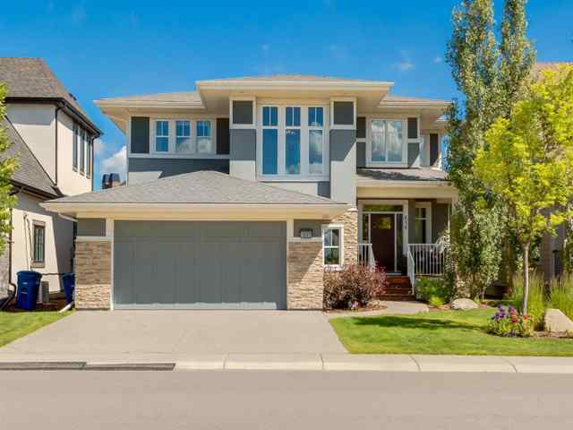 616 COOPERS  Crescent SW in Coopers Crossing Airdrie MLS® #A1015110