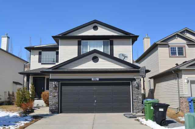 64 Weston  Drive SW in West Springs Calgary