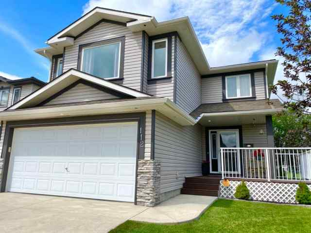 112 WOODSIDE  Crescent NW in Woodside Airdrie MLS® #A1016630