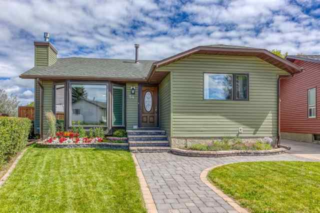 54 SANDSTONE  Crescent SE in Summerhill Airdrie MLS® #A1016935