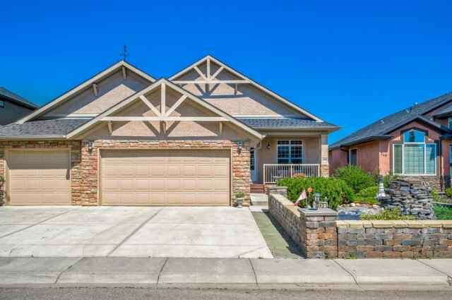 345 Rainbow Falls Way in Rainbow Falls Chestermere