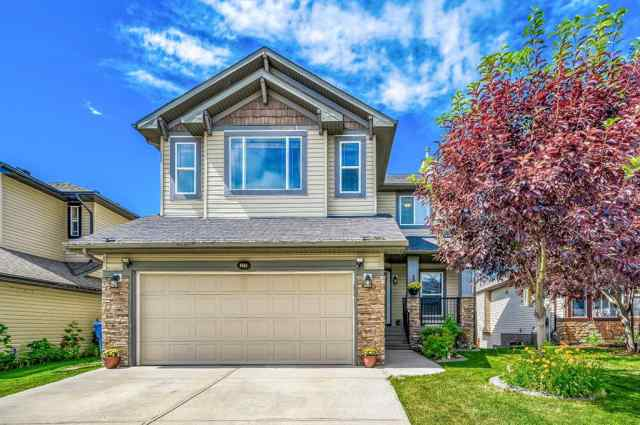 231 HAWKMERE View in Westmere Chestermere