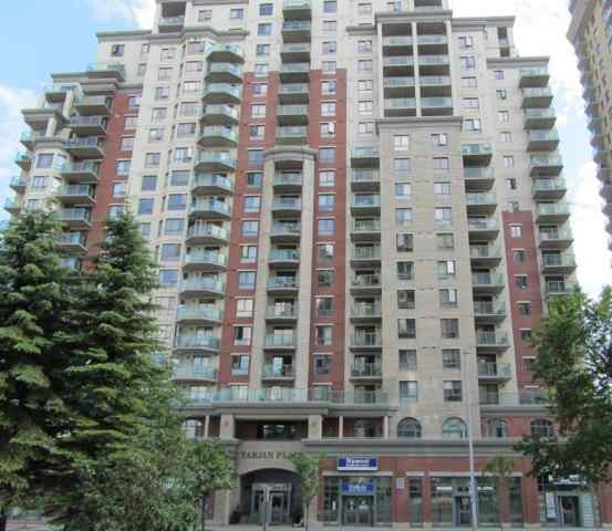 205, 1111 6 Avenue SW in Downtown West End Calgary