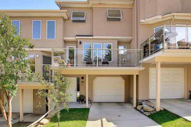 67 PATINA Terrace SW in  Calgary MLS® #A1018375