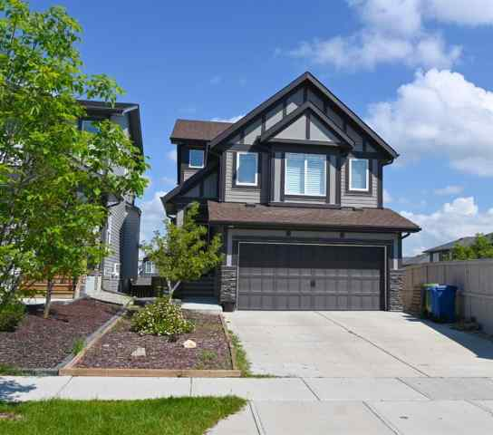 221 HILLCREST  Drive SW in Hillcrest Airdrie MLS® #A1018544