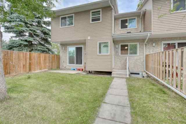 72, 5520 1 Avenue SE in  Calgary MLS® #A1018683