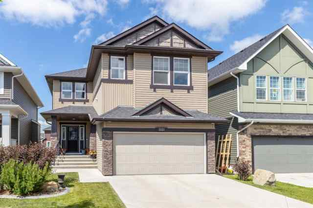 1321 RAVENSWOOD  Drive SE in Ravenswood Airdrie MLS® #A1019448