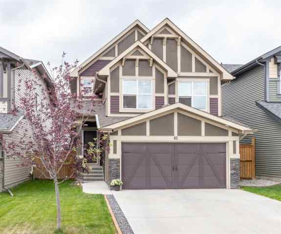 85 Thoroughbred Boulevard in Heartland Cochrane