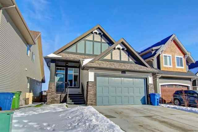 315 REUNION  Green NW in Reunion Airdrie MLS® #A1019679