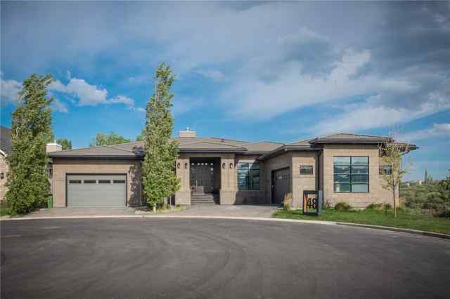 48 HAMPTONS View NW in Hamptons Calgary MLS® #A1019787