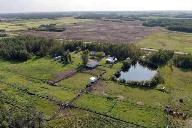 721021 670 Highway in N/A Bezanson MLS® #A1020124