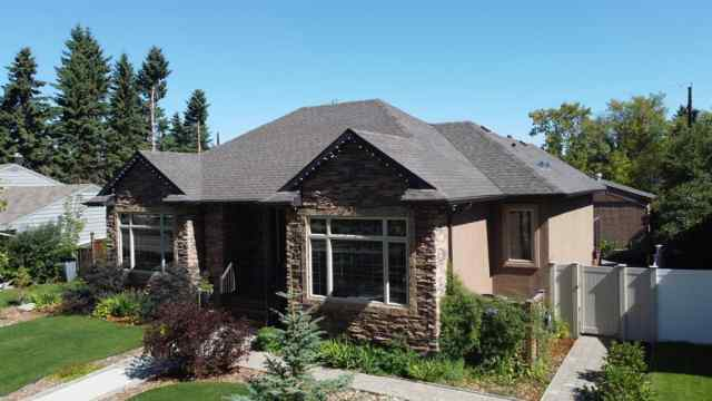 3519 Spruce Drive  in Mountview Red Deer MLS® #A1020293