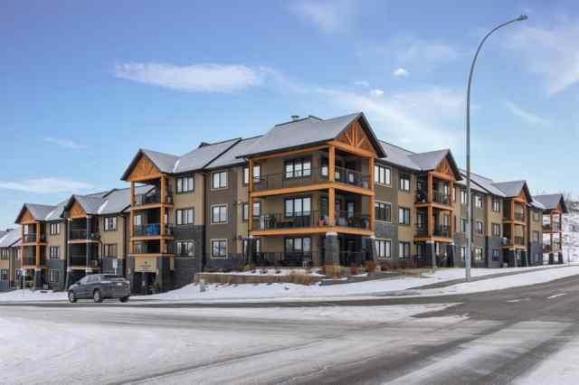 312, 103 VALLEY RIDGE Manor NW in  Calgary MLS® #A1020875