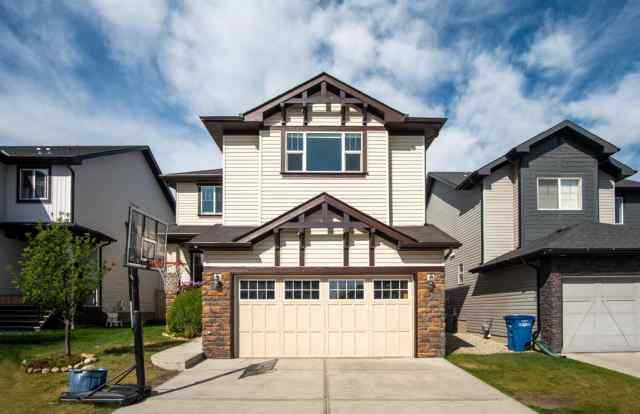 239 KINGSTON  Way SE in Kings Heights Airdrie MLS® #A1021410
