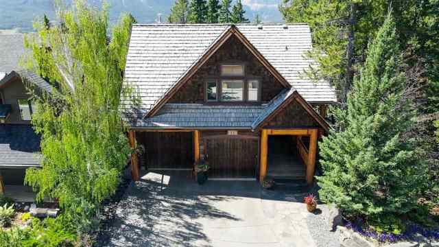 MLS® #A1021481 218 Benchlands Terrace T1W 1G1 Canmore