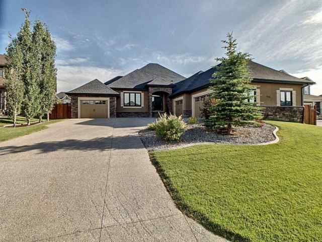 429 Silverado Ranch Manor SW in  Calgary MLS® #A1021658