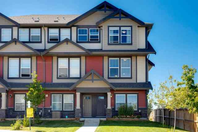 2004, 280 WILLIAMSTOWN  Close NW in Williamstown Airdrie MLS® #A1021677