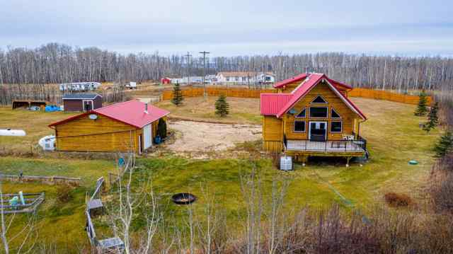 31039 Township Road 734 Road in N/A Bezanson MLS® #A1024263