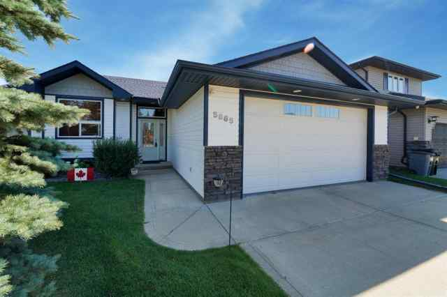 5685 Panorama  Drive T4N 0M3 Blackfalds