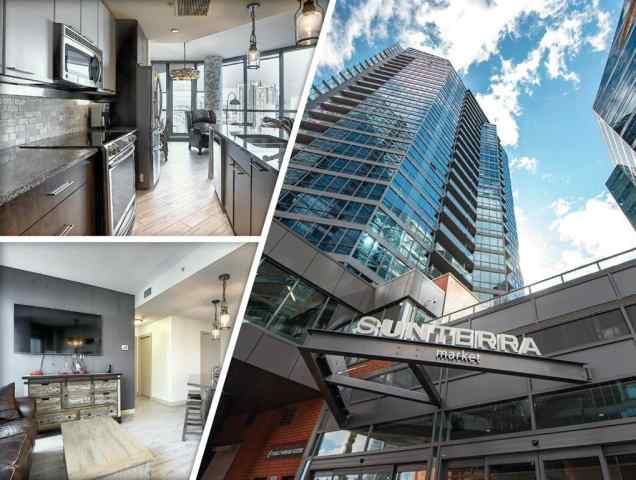 Beltline real estate 1401, 220 12 Avenue SE in Beltline Calgary