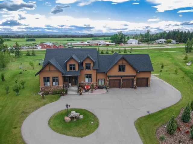 Springbank real estate 17 GRANDVIEW Grove in Springbank Rural Rocky View County