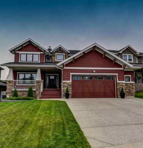 16 CRESTRIDGE Heights SW in Crestmont Calgary MLS® #A1025100