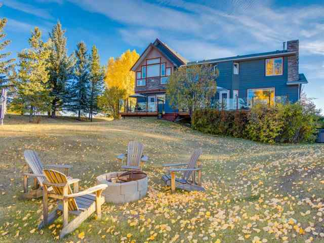 Springbank real estate 33026 ROCKY RANGE View in Springbank Rural Rocky View County