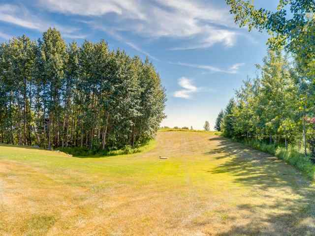 MLS® #A1026326 51 BEARSPAW SUMMIT Place T3R 1B5 Rural Rocky View County