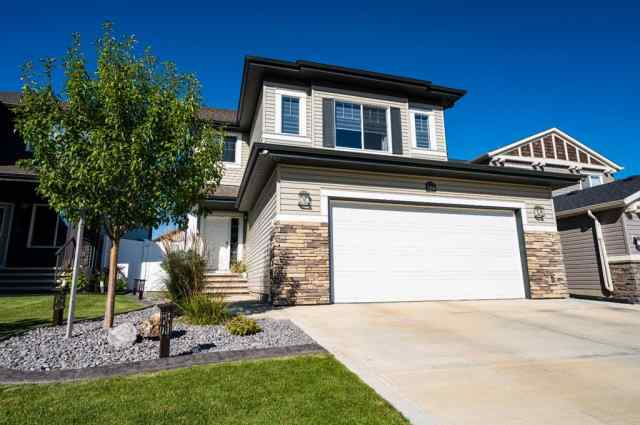 266 Carrington Drive  in Clearview Ridge Red Deer MLS® #A1027004