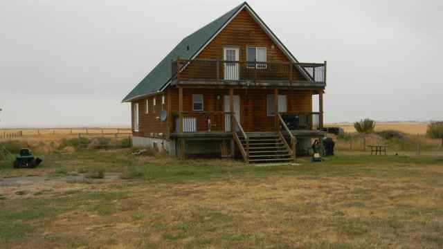 514141  Highway #799 Highway  in NONE Rural Foothills County MLS® #A1028276
