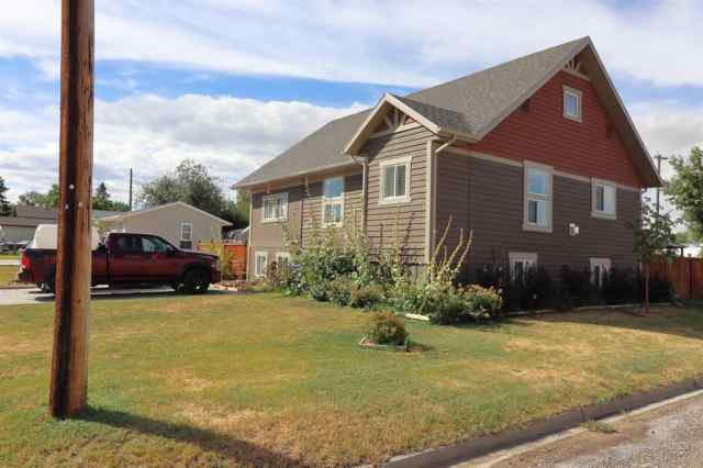 102 53 Avenue W in NONE Claresholm MLS® #A1028805