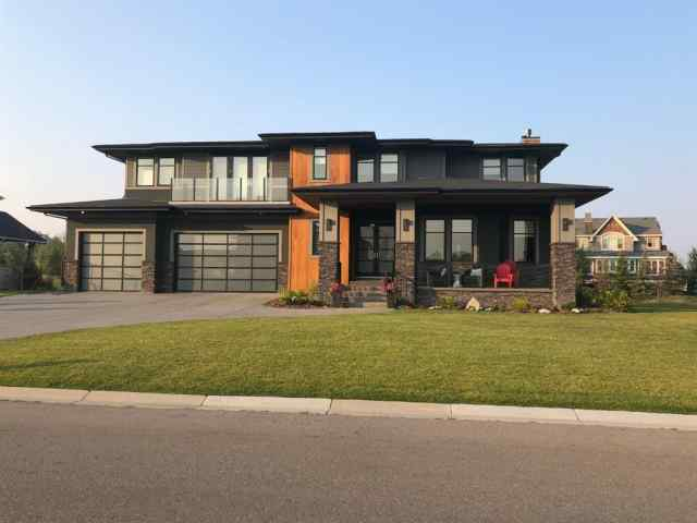 107 LEIGHTON LANE in Elbow Valley West Rural Rocky View County MLS® #A1029238